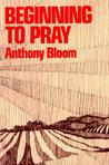 Beginning to Pray