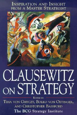 h106 notes clausewitz