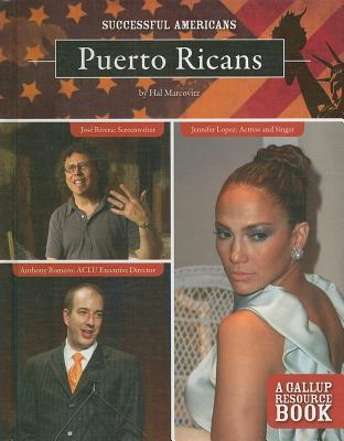 Puerto Ricans  by  Hal Marcovitz