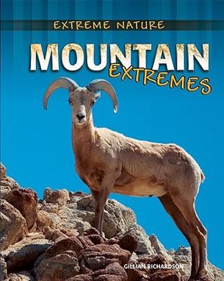 Mountain Extremes  by  Gillian Richardson