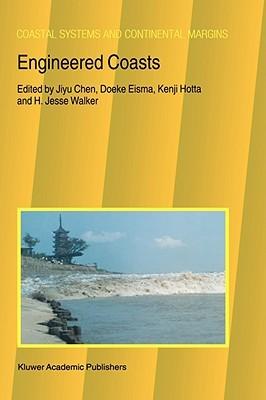 Engineered Coasts  by  Jiyu Chen