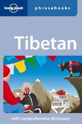 Lonely Planet Tibetan Phrasebook Lonely Planet