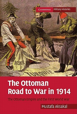 The Ottoman Road to War in 1914: The Ottoman Empire and the First World War  by  Mustafa Aksakal
