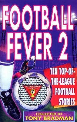 Football Fever 2 Tony Bradman