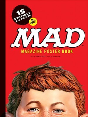 MAD Poster Book MAD Magazine