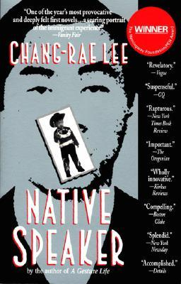 Native Speaker Summary and Analysis (like SparkNotes)  Free Book