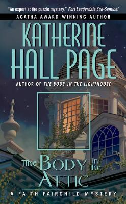 Book Review: Katherine Hall Page's The Body in the Attic
