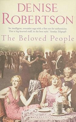 The Beloved People (Belgate Trilogy, #1) Denise Robertson