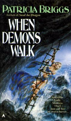 Book Review: Patricia Briggs' When Demons Walk