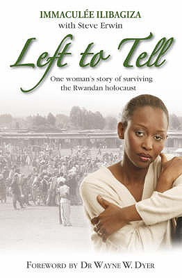 left to tell immaculee ilibagiza