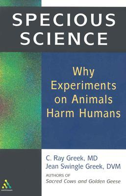 a research report on experiments on animals for the benefit of humans without harming the animals