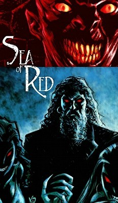 Sea of Red Volume II: No Quarter Rick Remender