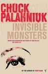 Invisible Monsters by Chuck Palahniuk