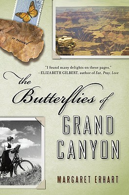 The Butterflies of Grand Canyon (2009) by Margaret Erhart