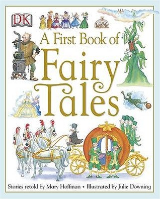 New Age Fairy Tales by Ariana Gupta – Book Review