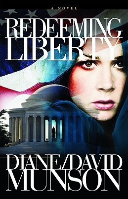 Redeeming Liberty (Justice Series #5)