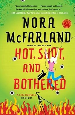 Hot, Shot, and Bothered (2011)