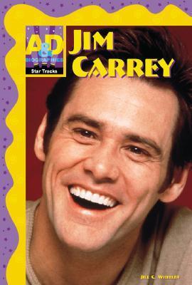 Jim Carrey  by  Jill C. Wheeler