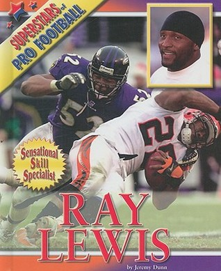 Ray Lewis  by  Jeremy K. Dunn