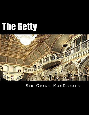 The Getty Grant MacDonald