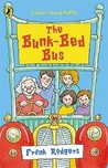The Bunk Bed Bus (Colour Young Puffin)