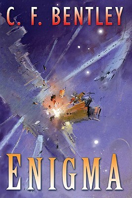 Enigma - C. F. Bentley