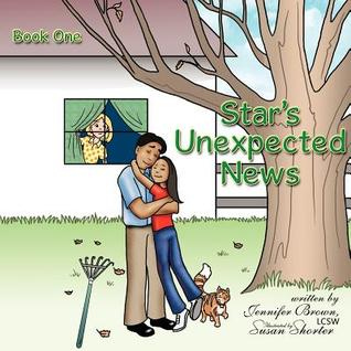 Stars Unexpected News  by  Jennifer    Brown