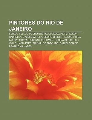 Pintores Do Rio de Janeiro: Sergio Telles, Pedro Bruno, Di Cavalcanti, Nelson Padrella, Cyb Le Varela, Georg Grimm, H Lio Oiticica  by  Source Wikipedia