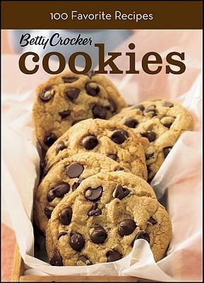 Cookies  by  Betty Crocker