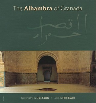 Alhambra Of Granada Félix Bayón