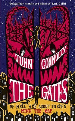 Book Review: John Connolly's The Gates