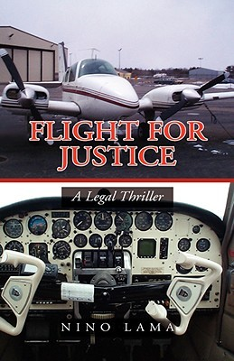 Flight for Justice Nino Lama