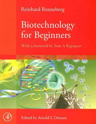 Biotechnology for Beginners - 2nd Edition