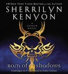 Born of Shadows (The League, #4)