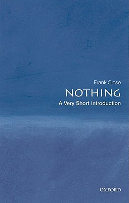 A Very Short Introduction - Frank Close