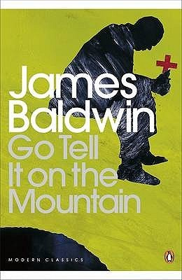 go tell mountain james baldwin summary