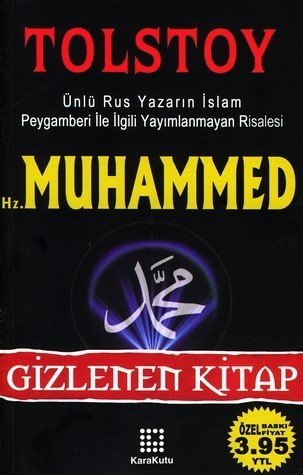 Hz.Muhammed  by  Leo Tolstoy