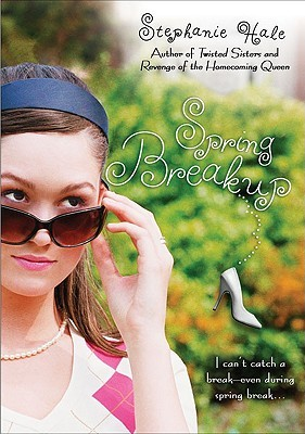 Spring Breakup (Aspen Brooks, #3)