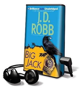 Big Jack  by  J.D. Robb
