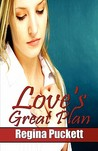 Love's Great Plan (Warren Family #4)