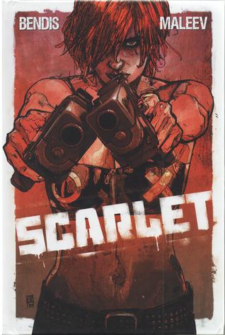 Scarlet, Vol. 1