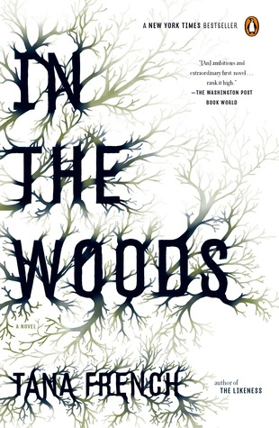 Book Review: Tana French's In the Woods