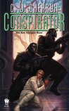 Conspirator (Foreigner, #10)