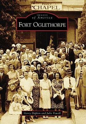 Fort Oglethorpe  by  Gerry Depken