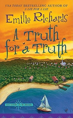 A Truth For a Truth (Ministry is Murder Mystery, #5)