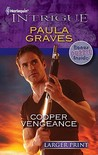 Cooper Vengeance  (Cooper, #7)