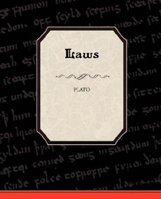 Laws Plato