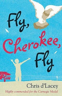 Fly, Cherokee, Fly