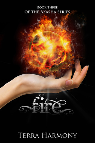 Fire (Akasha, #3)