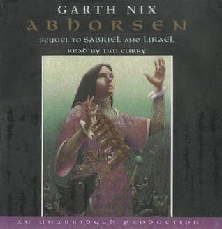 Abhorsen (The Abhorsen Trilogy, #3) (Audio CD)